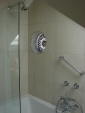 Shower in Room 3